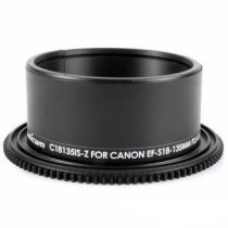Nauticam C18135IS-Z for Canon EF 18-135