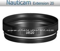 Nauticam Extension hublot 20