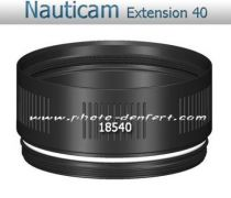 Nauticam Extension hublot 40