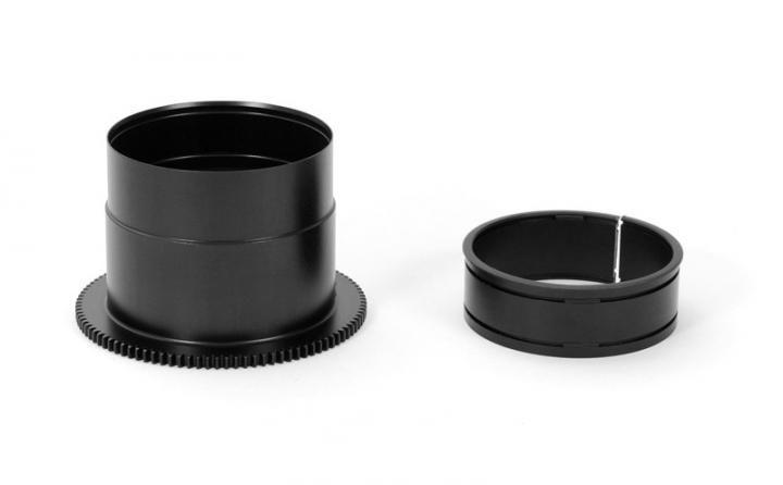 Nauticam SN15-F bague de mise au point pour Sigma 15mm F2.8 EX DG Diagonal Fisheye