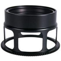 NauticamRSC816-F Sigma 8-16mm F4.5-5.6 DC HSM bague de mise au point ref 16306