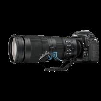 Nikon D500 avec zoom 200-500 Nikon