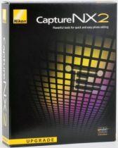 Nikon NX2 mise à à  jour pour NX