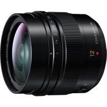 Objectif Panasonic 12mm f/1.4 Leica DG Summilux ASPH