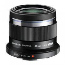 Olympus 45mm f/1,8