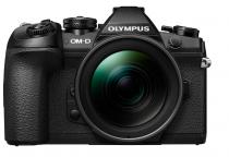 Olympus OM-D E-M1 Mark II nu