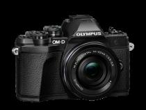 Olympus OM-D E-M10 Mark III nu