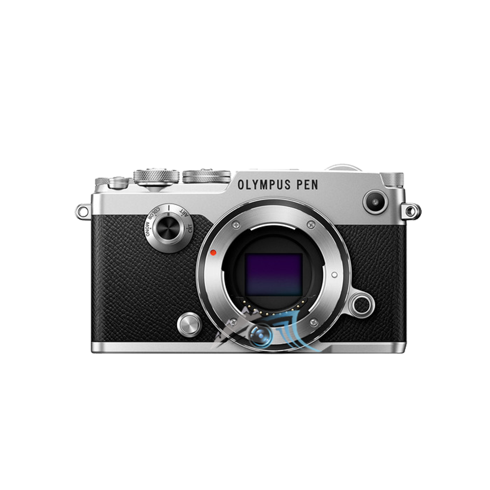 olympus pen f siver nu photo denfert