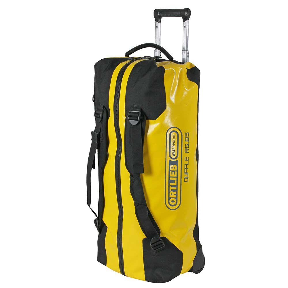 Ortlieb DUFFLE RG sac étanche à roulette 85 litres
