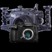 Pack Aquatica GH5 avec Panasonic GH5 nu