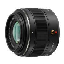 Panasonic 25 mm F/1.4