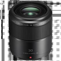 Panasonic 30 mm F/2.8