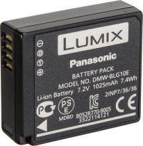Panasonic BLG10E pour GF6/GX7/LX100