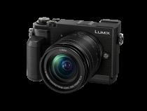 Panasonic GX9 +12-60 mm f/3.5-5.6 Asphérique Power OIS G Vario