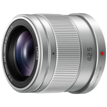 Panasonic Lumix G 42.5mm f/1.7 ASPH / Power OIS