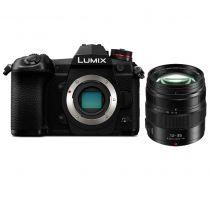 Panasonic Lumix G9 + 12-35 2.8
