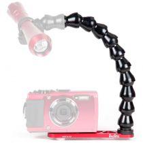 Platine ikelite pour appareil photo étanche