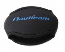 "Protection neoprene pour hublots nauticam 4.33\"""