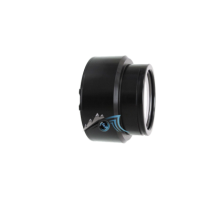 Recsea hublot compact pour 30 ou 45mm macro Panasonic photodenfert