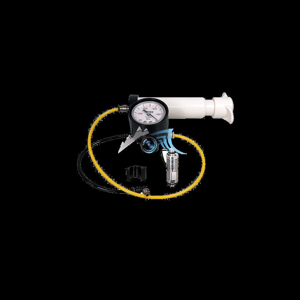 Recsea système Vacuum pour caisson Recsea G7 Panasonic photodenfert