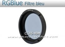 RGBlue Filtre bleu pour System 01