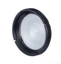 RGBlue Filtre concentrique