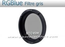 RGBlue Filtre gris pour System 01