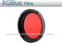 RGBlue Filtre pour System 01