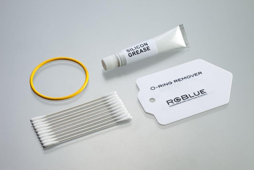 RGBlue kit de maintenance RGB-MK01