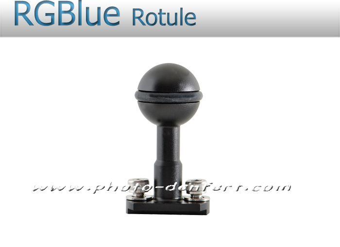 RGBlue Rotule pour System 01