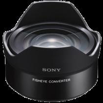 Sony convertisseur Fisheye pour 16mm et 20mm