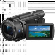 Sony FDR AX53B
