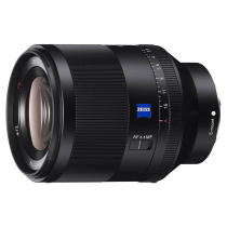 SONY FE 50 mm f/1.4 ZEISS Planar T*