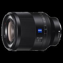 SONY FE 50 mm f/1.4 ZEISS Planar T*
