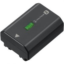 Sony NP-FZ100 batterie rechargeable Lithium-Ion (2280mAh)