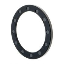 Support lentille M67 Magnétique partie femelle