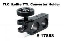 TLC support pour convertisseur Ikelite TTL aquatica 17858