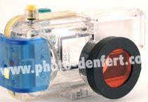 UR56 pour caisson Canon WP-D50/900