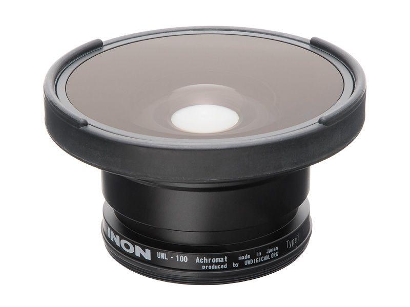 UWL100 Inon Grand angle 100 degré pour 35mm