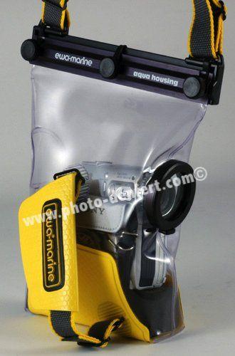VPE sac Ewa-marine Sony PC1000