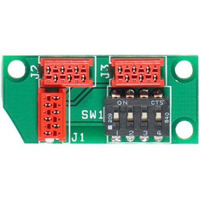 (1)  Circuit de commutation Aquatica (remplacement)