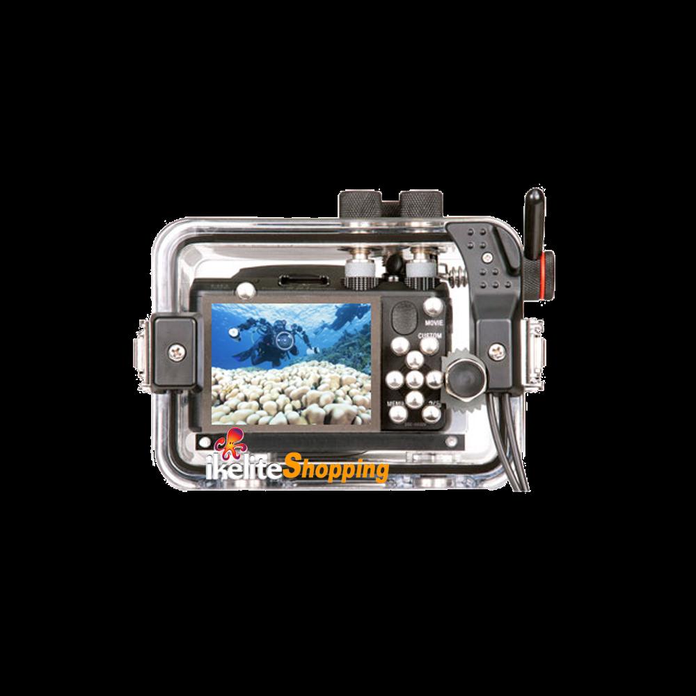 Ikelite caisson pour Sony DSC-DSC-HX50 et HX60