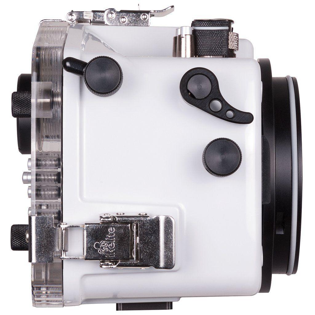Ikelite caisson étanche 60 mètres série DL pour Nikon D500