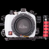 Ikelite caisson Nikon D810 étanche 60 mètres série DL