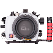Ikelite caisson Nikon D7500 étanche 60 mètres série DL