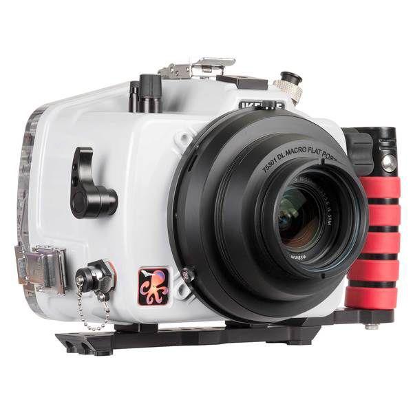 Ikelite DL caisson étanche pour Canon EOS 800D