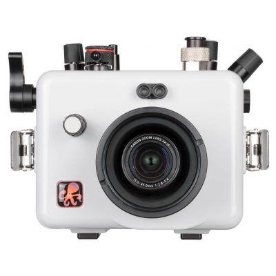 ikelite caisson pour Canon G1X MK III