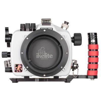 Ikelite caisson étanche 60 mètres DL 200 pour Sony Alpha A7 II, A7R II, A7S II