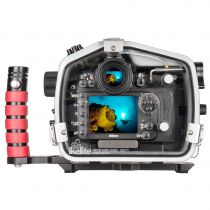 Ikelite caisson Nikon D800