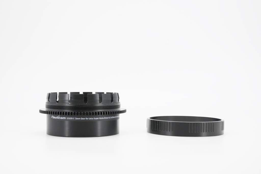 LS1635-Z  bague de zoom pour Leica Super-Vario-Elmar-SL 16-35mm f/3.5-4.5 ASPH
